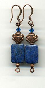 Quelques infos sur : Le lapis-lazuli, la plus belle des pierres bleues – 2