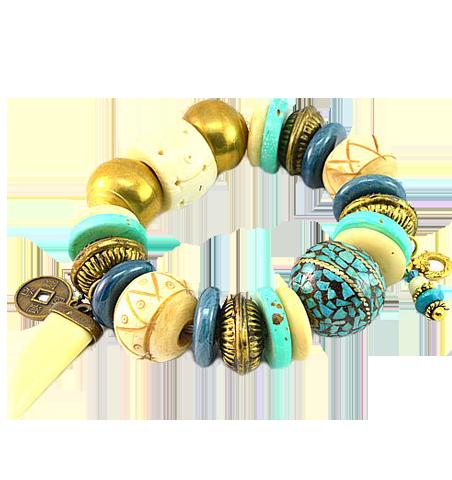 Bracelet Newsletter n°17