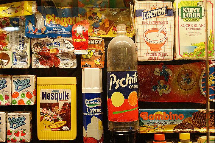 Distributeur de nourriture - Sète.1